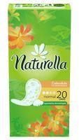 Ежедневные прокладки NATURELLA Calendula Tenderness Normal (20 шт.)