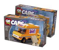 """QBStory. Cars. """"Курьерский фургон"""" (200056)"""