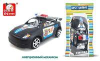 Полицейская машина инерционная (арт. 100794323-100794323)