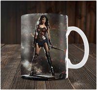 """Кружка """"Wonder Woman"""" (art. 5)"""
