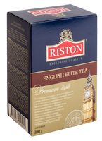 "Чай листовой ""Riston. English Elite"" (100 г)"