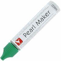 """Маркер для нанесения объемного изображения """"Knorr Prandell"""" (30 мл; темно-зеленый)"""