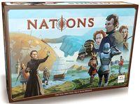 Нации