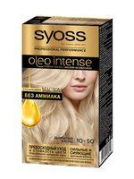 """Краска для волос """"Oleo intense"""" тон: 10-50, дымчатый блонд"""