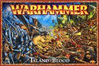 Warhammer. Остров Крови