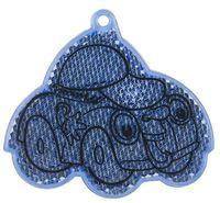 """Фликер """"Авто"""" (синий; арт. 51010.30)"""