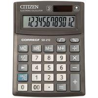Калькулятор настольный SD-212 (12 разрядов)