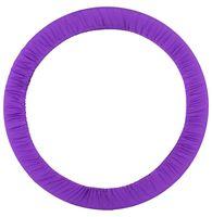 Чехол для обруча D 850 (фиолетовый)
