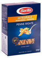 """Макароны цельнозерновые """"Barilla. Pennette Rigate Integrale"""" (500 г)"""