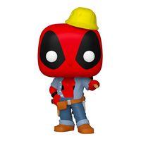 "Фигурка ""Deadpool 30th. Construction Worker (Exc)"""