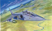 """Истребитель """"Jaguar T.2"""" (масштаб: 1/72)"""