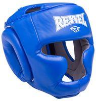 Шлем закрытый RV- 301 (XL; синий)
