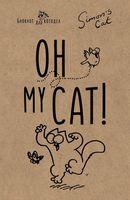 "Блокнот ""Кот Саймона. Oh, my cat!"" (А5)"