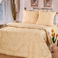 Одеяло стеганое (200х215 см; евро; арт. 2036)