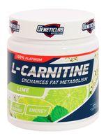 "Л-карнитин ""L-Carnitine Powder"" (150 г; лайм)"