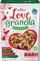 "Гранола ""Love Granola. Гречнево-полбяная"" (360 г)"