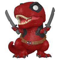"""Фигурка """"Deadpool 30th. Dinopool"""""""