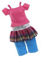 """Одежда для куклы """"Moxie Girlz. Модный наряд. Выходной день"""""""