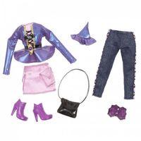 """Одежда для куклы """"Bratzillaz. Модный наряд. Полуночная магия"""""""