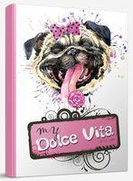 "Блокнот ""My dolce vita"" (А5)"