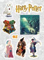 "Набор наклеек ""Гарри Поттер"""