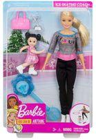 """Игровой набор """"Барби. Тренер"""" (арт. FXP38)"""
