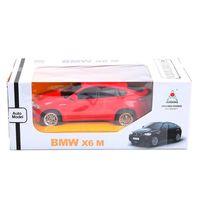"""Автомобиль на радиоуправлении """"BMW X6"""" (масштаб: 1/24)"""
