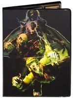 """Альбом для карт """"Призрак"""" (126-252 карты)"""