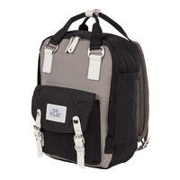 Рюкзак 17205 (12,1 л; чёрный)
