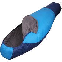 """Спальный мешок """"Antris 60"""" (L; 220 см; сине-голубой)"""