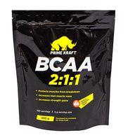"""БЦАА """"BCAA 2:1:1"""" (500 г; персик-маракуйя)"""