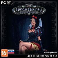 King`s Bounty: Темная Сторона