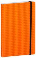 """Блокнот в клетку """"Study Up"""" (А5; 120 листов; оранжевый)"""