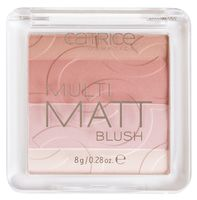 "Румяна ""Multi Matt Blush"" (тон: 020, la-lavender)"