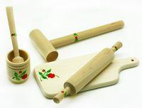 """Игровой набор """"Кухонные принадлежности"""" (арт. Д-303)"""
