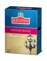 "Чай черный листовой ""Riston. Vintage Blend"" (100 г)"