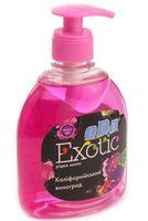 """Жидкое мыло """"Exotic. Калифорнийский виноград"""" (300 мл; дой-пак)"""
