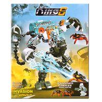 """Робот-трансформер """"King 6"""" (арт. DV-T-142)"""