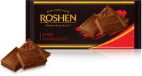 "Шоколад темный ""Roshen"" (90 г)"