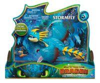 """Фигурка """"Dragons. Stormfly"""" (со световыми и звуковыми эффектами)"""