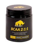 """БЦАА """"BCAA 2:1:1"""" (150 г; клубника)"""
