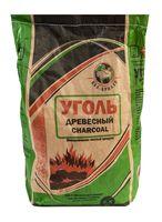 Уголь древесный (2,5 кг)