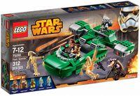 "LEGO Star Wars ""Флэш-спидер"""