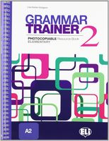 Grammar Trainer. Book 2 (A2)