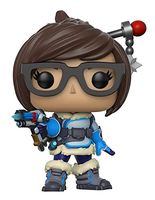 "Фигурка ""Overwatch. Mei Snowball Colour"""