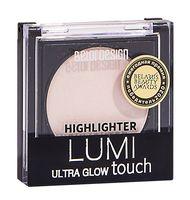 "Хайлайтер для лица ""Lumi Touch"" тон: 1, vanilla dream"