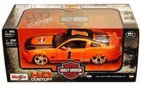 """Модель машины """"Ford Mustang GT 2011"""" (масштаб: 1/24)"""