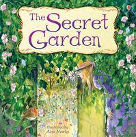 The Secret Garden (м)