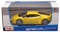 "Модель машины ""Lamborghini Huracan"" (масштаб: 1/24)"