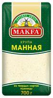 """Крупа манная """"Makfa"""" (700 г)"""